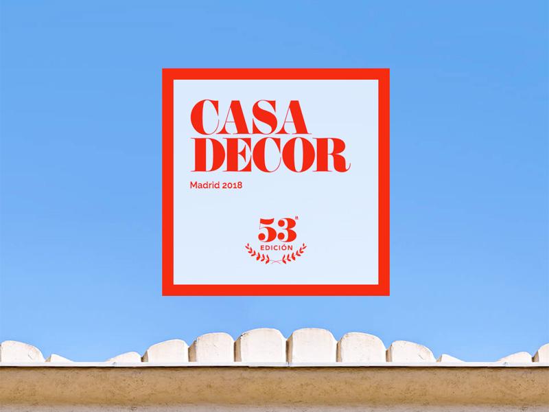 Drawing Room y Casa Decor, nueva colaboración