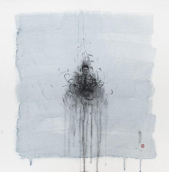 Zhao-LU.Master-Weixian,-2014.Tintas-sobre-papel,-69×68cm