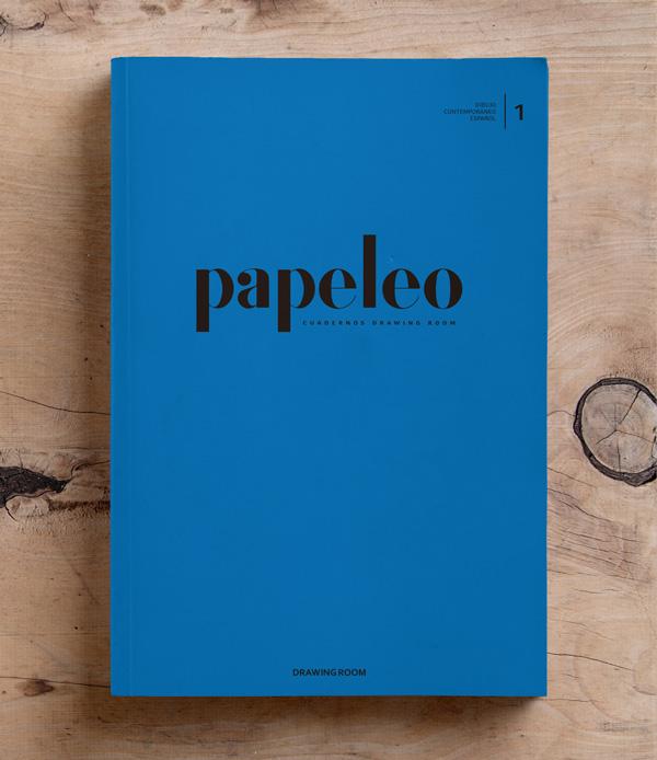 """Papeleo"", Drawing Room's magazine is born"