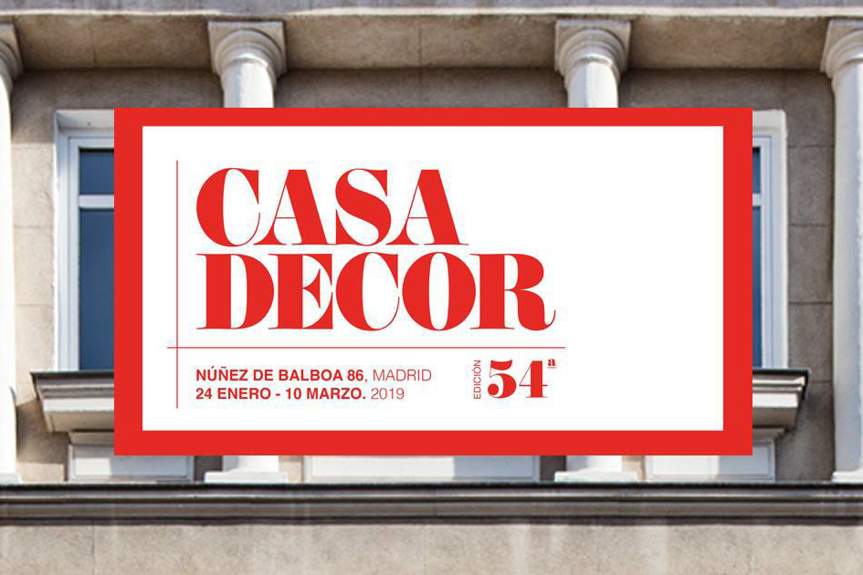 Drawing Room and Casa Decor collaborate once again