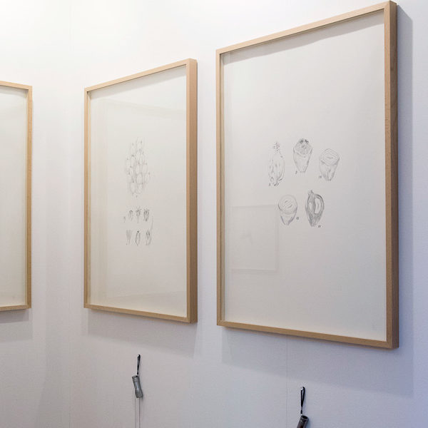Drawing Room Madrid 2019
