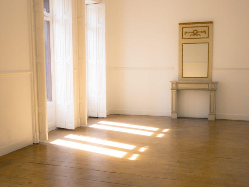 Sala derecha planta primera